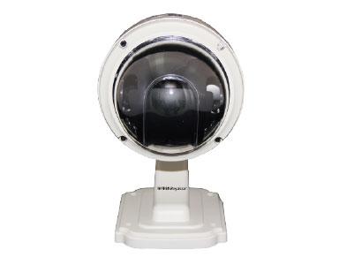 室外球型摄像机